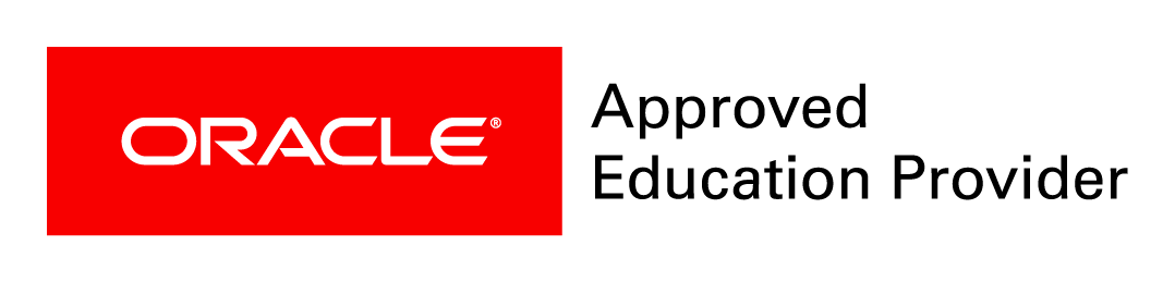 Oracle Approved Education Partner