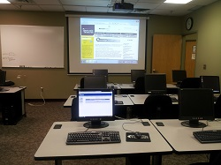 Knowledge Transfer Large Training Room for Rent in Eagan, MN