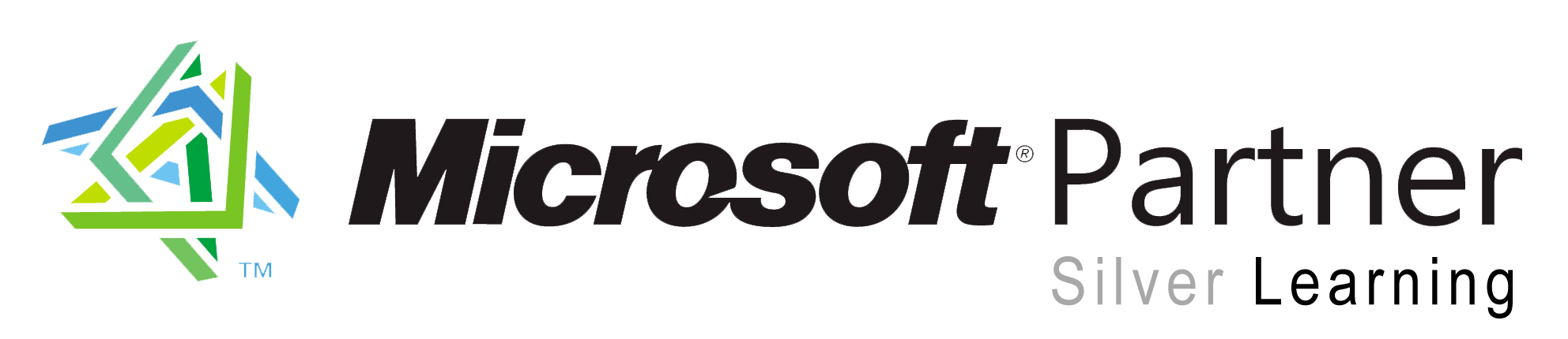 Microsoft Silver Learning Partner